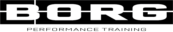 BORG Performance Training Logo